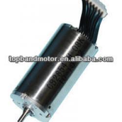 24v dc motor with gearbox brushless coreless motor