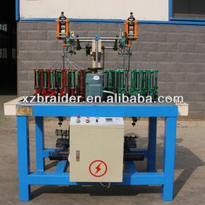 25 carriers elastic strap braiding machine/Lace braiding machine