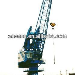 25T New Heavy Lifting Fixed Crane