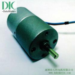 27mm 6V 12V 24V DC Gear Motor
