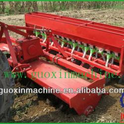 2BMGF-7/14 no-tillage wheat small seeder