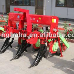 2BMSQFY-3 NO TILLAGE DEEPER FERTILIZING AND CORN PRECISE SEEDER