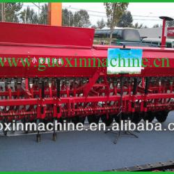 2BXF-14 wheat farming seeder with reasonable price