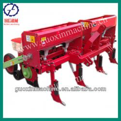 2BYFSF-4 soybean and corn manual seeder machine