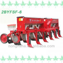 2BYFSF-6 6-row maize seeder/corn planter/seeder