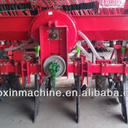 2BYQFH-4 Pneumatic precise seeder fertilizer machine
