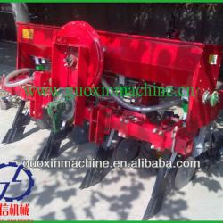 2BYQFH-4 Pneumatic precise wheat/maize seeder