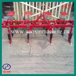 2BYS-4 corn/soybean/cotton maize seeder