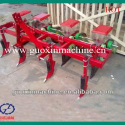 2BYS-4 corn/soybean/cotton small tractor seeder