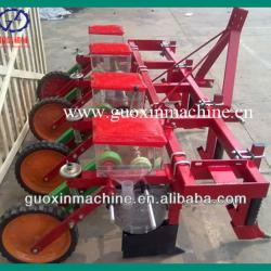 2BYS-4 corn/soybean/cotton tractor seeder