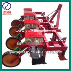 2BYS-4 reliable walking tractor seeder