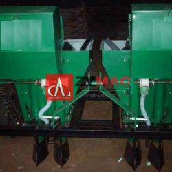 2CM-2A sweet potato planter for 4 rows