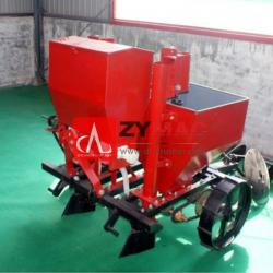 2CM-2A tractor potato planter for 4 rows