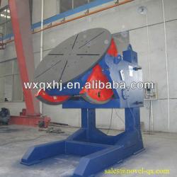 2T pipe welding positioner