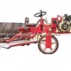 2Z-8238 Riding Type Rice Transplanter