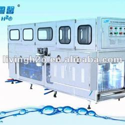 3/5gallon pure/ mineral water filling machine/line