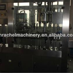 3 in 1 liquid filling machine