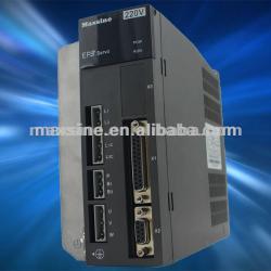 3 phase 220v ac servo drives