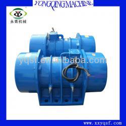 3 Phase vibrator screen electric vibrator motor for vibrating machinery