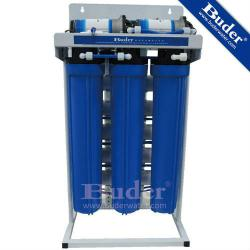 3 stage 600 Gallon Commercial Water Treatment
