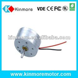 3 Volt DC Motor Electric For Toys