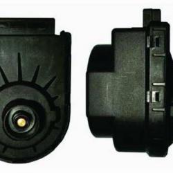 3 way valve motor