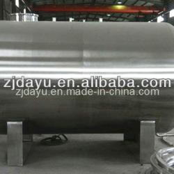 3000l water tank stainless steel tank for sale