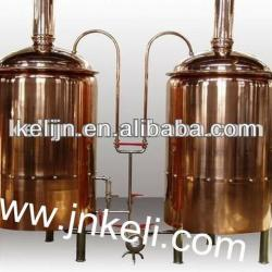 300L hotel beer equipment, beer making, microbrewery system