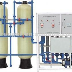 300LPH Water Treatment System