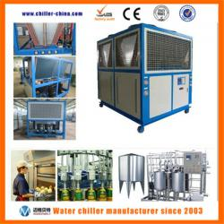 30HP Air Cooled Chiller /Industrial Air Cooled Chiller for Mould Cooling