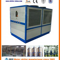 30HP Hot selling water micro chiller