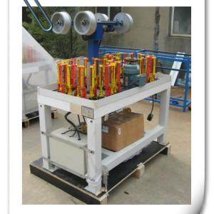 (32/2)High speed braiding machine,rope braider,high speed rope make machine