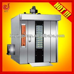 32 trays electric rotating baking oven