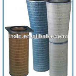 324X660 Gas Turbine Filter Cartridge