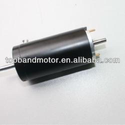 32mm brush coreless motor