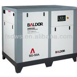 37 KW /50 HP 6 2m3/8bar 217cfm Screw air compressor