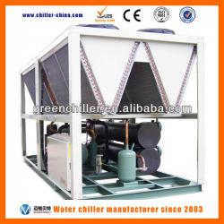 380V Air Cooled Screw Water Chillers