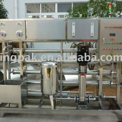 3tons Reverse Osmosis System
