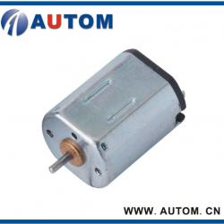 3V Precious Metal-brush dc motor AFF-N20PA for DVD/VCD player