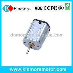4.5V DC Micro Motor with double shaft