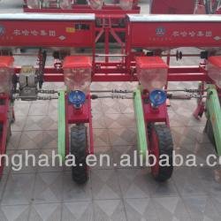 4 row seed drill,no-tillage precision seeder, planter