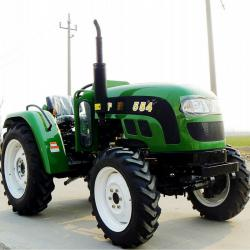 40-55HP New model and hot sale massey ferguson tractor