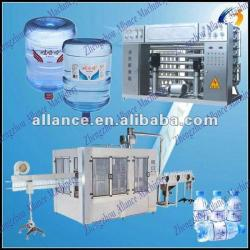41 china professional pure bottle water making machine