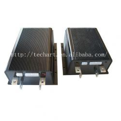 48V/300A dc motor controller for electric cars