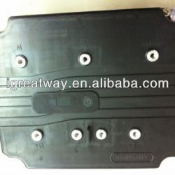 48v,60v,72v,96v CE certified AC Motor Controller for electric vehicles