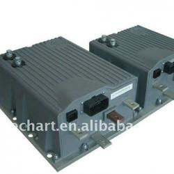 48v Electric Brushed Car Motor Controller