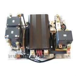 48V400A DC motor controller assembly