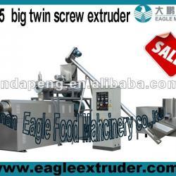 500kg/h pet food manufacturing machine, pet food extruder, dry pet dog food making machine