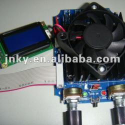 50A Digital PWM DC Motor Controller for HHO System