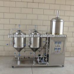 50L micro home beer brewery equipment / DIY beer brewing equipment
